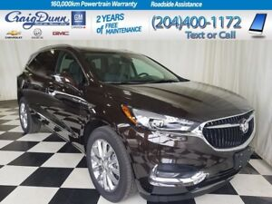 2018 Buick Enclave * Premium AWD * Surround Sound * Ventilated F
