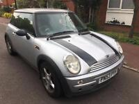 2004 Mini Cooper Runs and drives - Read Description