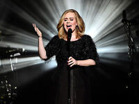 ADELE LIVE 2017 GOLDEN CIRCLE TICKET 28TH JUNE WEMBLEY LONDON