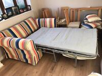 Multi York Sofa Bed FOR SALE