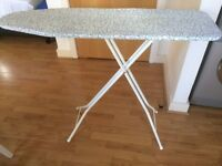 Ironing Board white from IKEA only used for 4 months