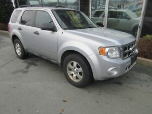 2010 Ford Escape XLT 4X4 SUV