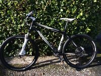 Specialized rockhopper sl.. Mountain bike!!!