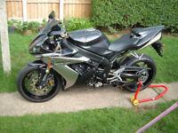 Yamaha R1 ,2005,
