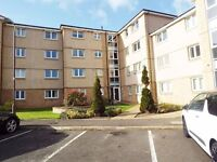 Bright, spacious 2 bed flat with ensuite bathroom for rent in residential area of Bathgate.