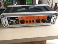 Orange OB-1 500 Bass Head