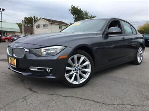 2013 BMW 320I xDrive AWD LEATHER SUN ROOF