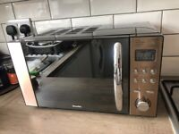 Microwave by Breville in good working order