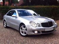 Mercedes E 280 CDI excelent condition