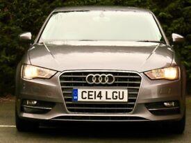 Audi A3 2.0 TDI SE Sportback 5dr