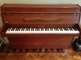 Zender Piano - Good Condition