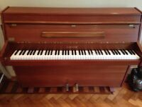 Zender Piano - Good Condition