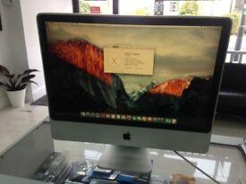 """Apple iMac 24"""" mid 2007"""