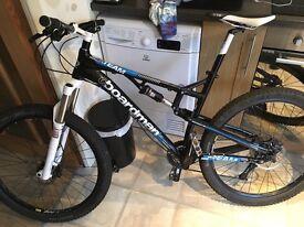 Boardman Team FS Mountain Bike(19in Large)