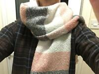 Luxury Quality Wide Thick Scarf