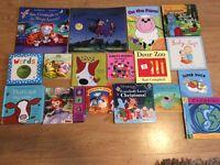 Children's Book Bundle (0-4 years)