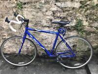 Bike - Fusion apollo road bike
