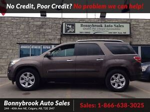2008 Saturn Outlook XE 7 passenger AWD 7 passenger