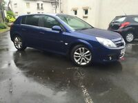 VAUXHALL SIGNUM 2.2 PETROL FULL AUTOMATIC -- GOOD CONDITION -- SELL / SWAP