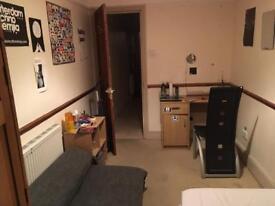 Single room North London