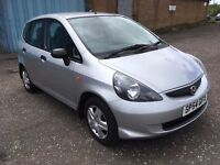 (54) Honda Jazz 1.2 s , mot - november 2018 , only 61,000 miles , 2 owner from new,corsa,clio,fiesta