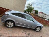 Vauxhall, ASTRA, Hatchback, 2009, Manual, 1598 (cc), 3 doors