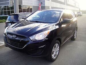2011 Hyundai Tucson L,CERTIFED,NO ACCIDENTS