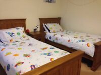 Childern bed set for sale