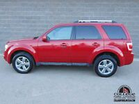 2011 Ford Escape Limited 3.0L V6 4WD
