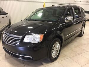 2012 Chrysler Town & Country Limited *TOIT, DVD, CUIR*