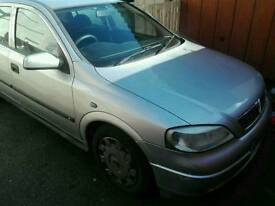 Vauxhall Astra LS 1.6 AUTOMATIC