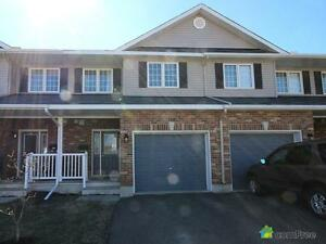 $229,500 - Townhouse for sale in Arnprior