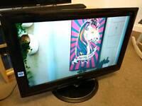 "32"" LG HDTV (1080p)"