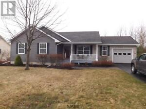 81 Bryant Drive Sussex, New Brunswick
