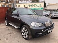 BMW X5 3.0 40d SE xDrive 5dr£15,995 p/x welcome FREE WARRANTY. NEW MOT