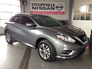 2015 Nissan Murano SL Nissan Certified Rates From 1.9%