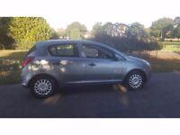 2010 Vauxhall Corsa 1.2 i 16v Life 5dr -- Cheap on fuel tax -- Alternate4 Fiesta clio yaris