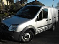 ***62 Plate Ford Transit connect , one owner , full service history ***