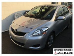 2012 Toyota Yaris CE; Local & No accidents! LOW KMS!