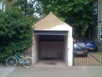 Garage for Rent, Earls Court, SW5 9PQ, Absolutely Private and Safe Parking, £360pm, Central London