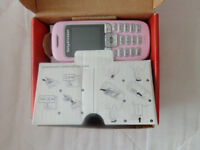 Sony Ericsson J220i Mobile Phone