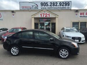 2012 Nissan Sentra 2.0 S, WE APPROVE ALL CREDIT
