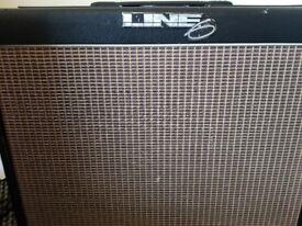 Line 6 flextone 2