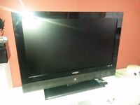 37 inch HD TV for sale