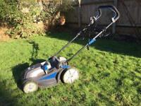 MacAlister lawn mower, 40 cm