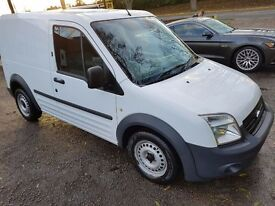FORD TRANSIT CONNECT 90-T200 PEOGUET PARTNER, BERLINGO, VW CADDY