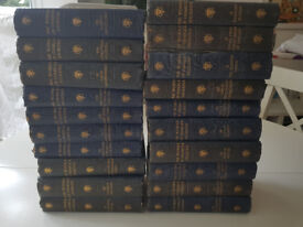 he complete works of Charles Dickens: 20 hardback volumes Gresham Publishing