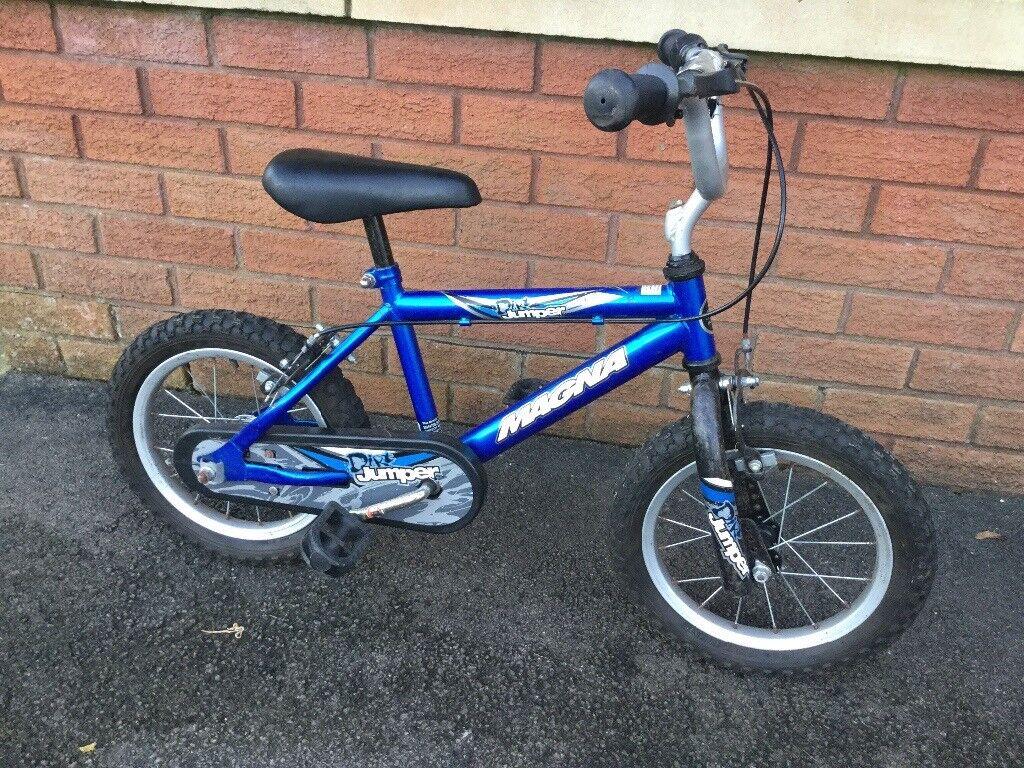 Children's Bike Child's Bike Bicycle