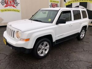 2016 Jeep Patriot North, Auto, Bluetooth, Power Windows and Lock