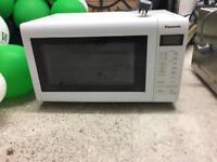 Microwave (no glass dish)